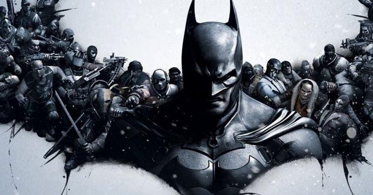 Famoso vilão do Batman pode ser apresentado em Gotham!
