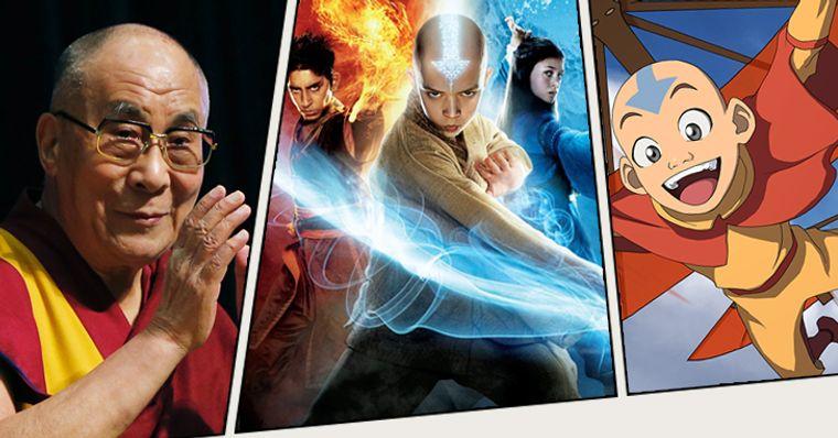 10 Coisas Que Voce Talvez Nao Saiba Sobre Avatar A Lenda De Aang
