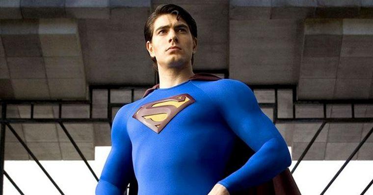 Superman: O Retorno – Brandon Routh diz que não mudaria nada no filme!