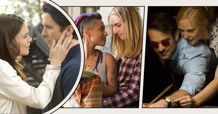 10 Filmes E Séries Para Assistir Juntinho Ou Te Fazer