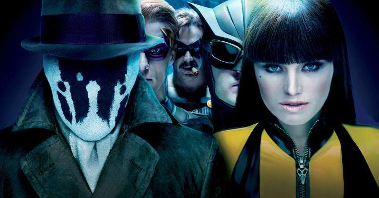 Watchmen - Ator que interpretou Rorschach explica porque filme nunca teve uma continuação!