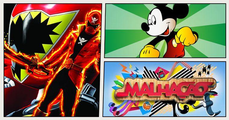 10 Curiosidades Sobre Power Rangers Que Talvez Voce Nao Saiba