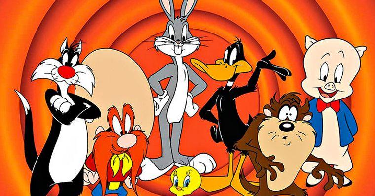 Looney Tunes Warner Anuncia Novo Desenho Animado Para 2019