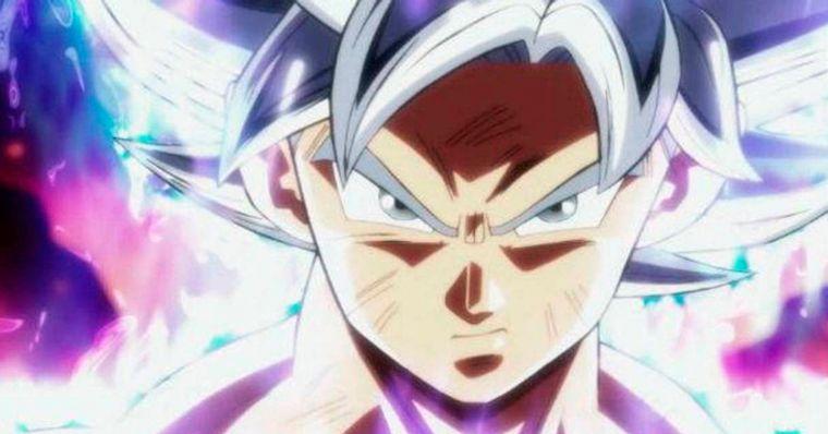 Dragon Ball Super Manga Da Mais Detalhes Sobre O Instinto