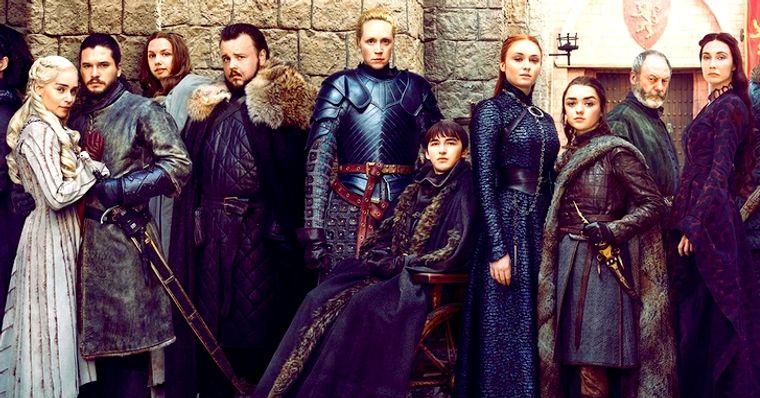 Game Of Thrones Google Mostra Quais Sao Os Personagens Mais Procurados Pelos Fas