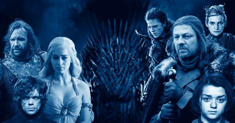 Game Of Thrones Grafico Lista Os Personagens Que Mais Apareceram Na Serie