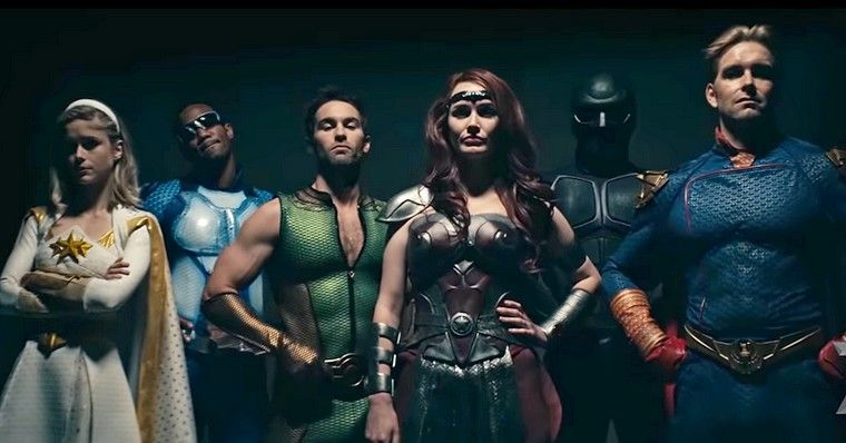 The Boys - Nova série de heróis vai satirizar os filmes de Zack Snyder!