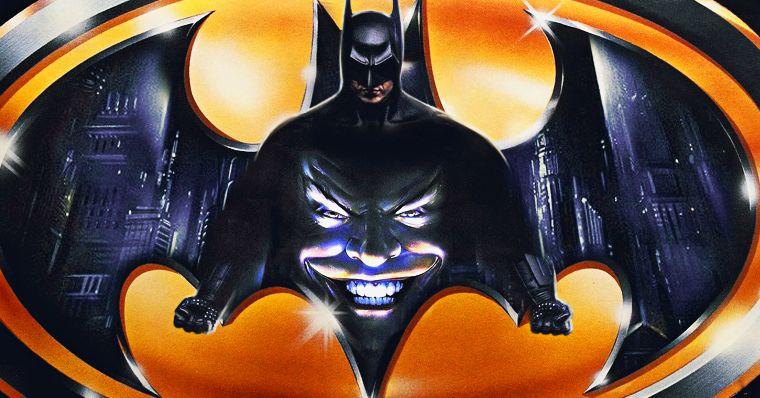 Os 30 Anos De Batman Primeiro Filme Do Heroi Dirigido Por Tim Burton