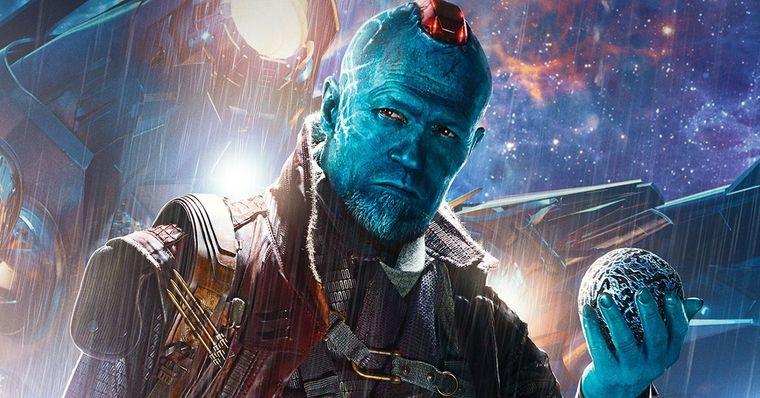 James Gunn garante que Yondu não ressuscitará em Guardiões da Galáxia Vol. 3