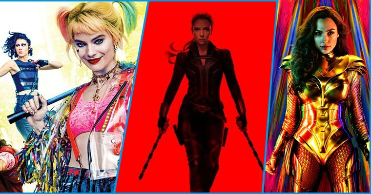 Resultado de imagem para filmes de 2020 herois