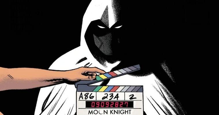 Série do Cavaleiro da Lua teve data de início das gravações adiada ...