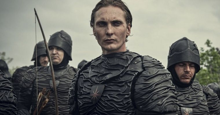 Armaduras de Nilfgaard serão alteradas na segunda temporada de The Witcher