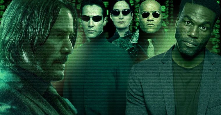 Matrix 4: Tudo que você precisa saber sobre o novo filme