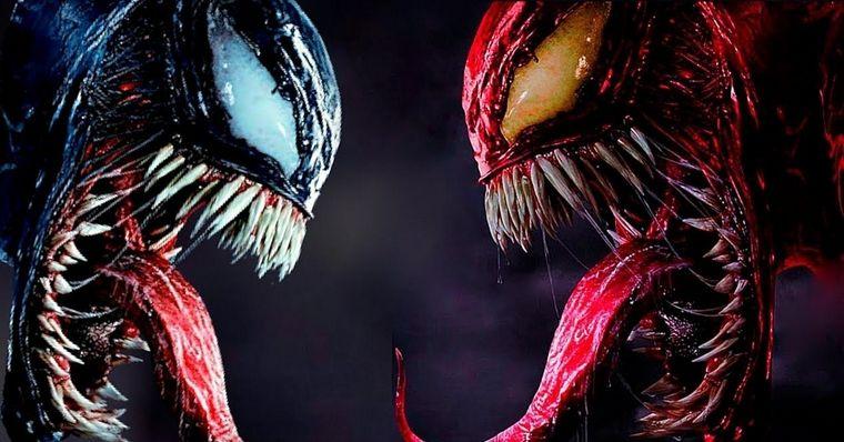 Venom 2 ganha título em português e data de estreia no Brasil