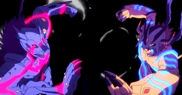 Resultado de imagem para digimon last evolution kizuna