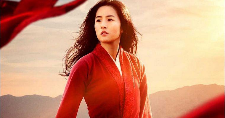 Mulan: Filme tem participação especial da protagonista da animação