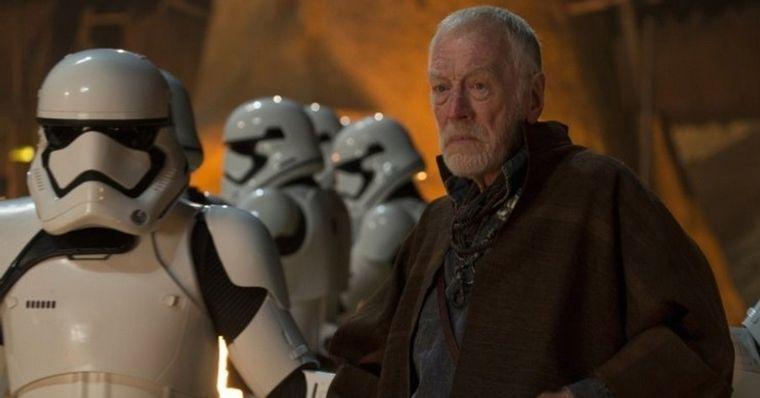Erfinder Von Star Wars