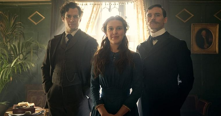 Enola Holmes: Novo filme da Netflix tem seu trailer divulgado