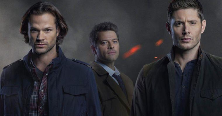 Supernatural: CW divulga sinopse do último episódio da série