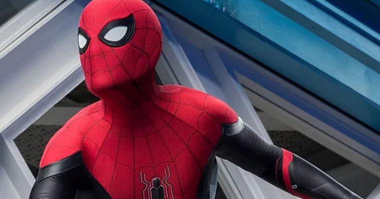 Homem-Aranha 3: Zendaya pode ter revelado detalhe importante do filme