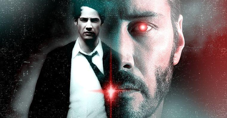 Constantine 2 O Que Gostaríamos De Ver No Filme
