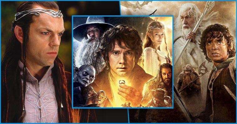 O Senhor dos Anéis: Todos os filmes da Terra Média, do pior ao melhor  segundo a crítica