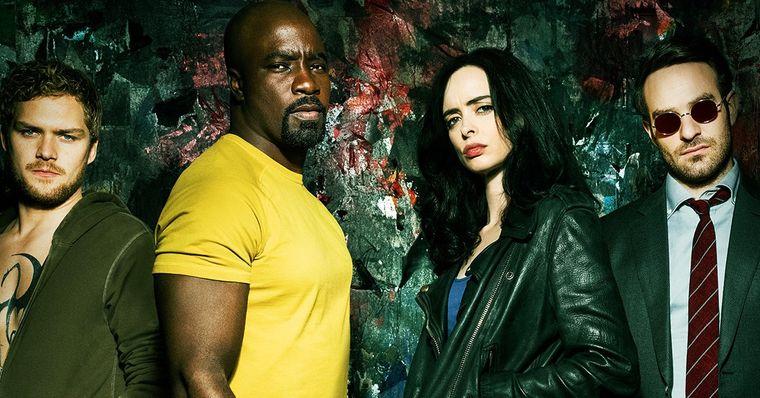 Kevin Feige sugere que personagens das séries da Marvel na Netflix podem  voltar no MCU
