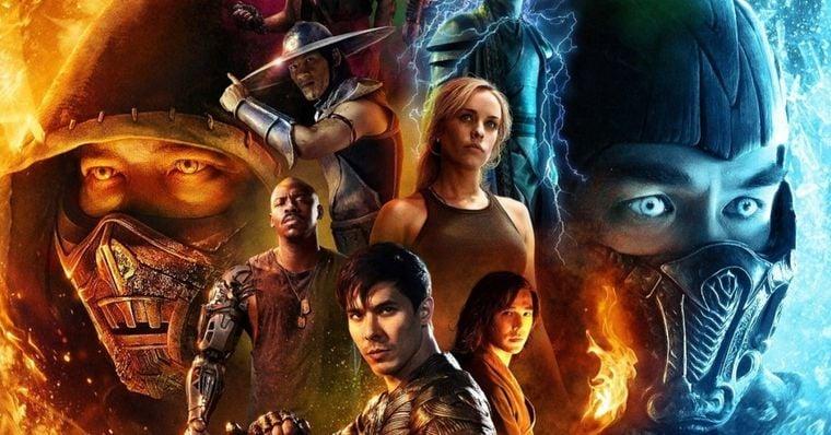 Mortal Kombat: Filme indica a introdução de personagem querido pelos fãs