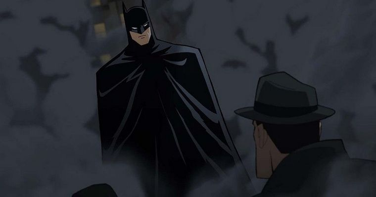 Batman: O Longo Dia das Bruxas, novo filme animado, ganha trailer