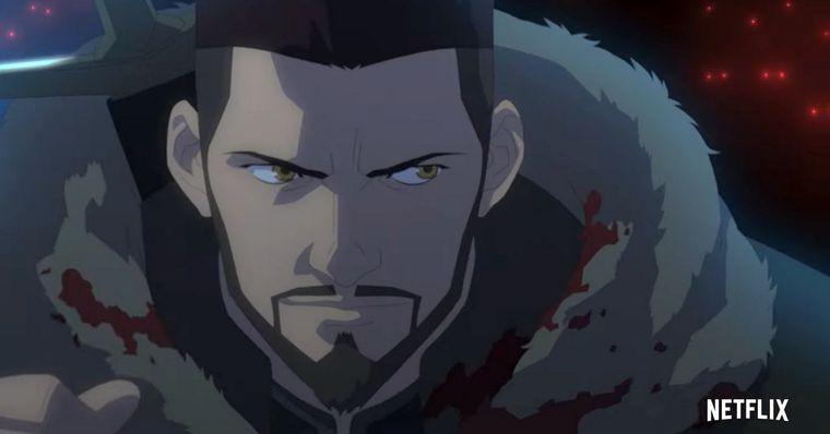 The Witcher: Lenda do Lobo ganha primeiro trailer