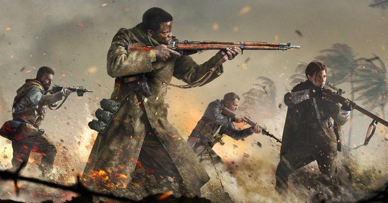 Call of Duty Vanguard: Tudo que você precisa saber sobre o novo jogo de tiro