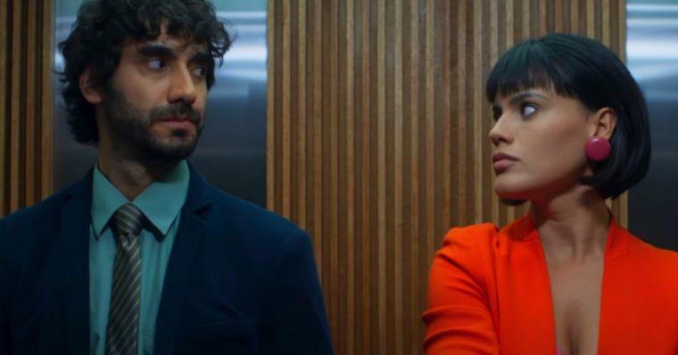 Desjuntados: Prime Video libera trailer divertido de nova série nacional